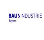 Logo Bauindustrie Bayern